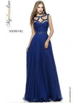 Sherri Hill 4806
