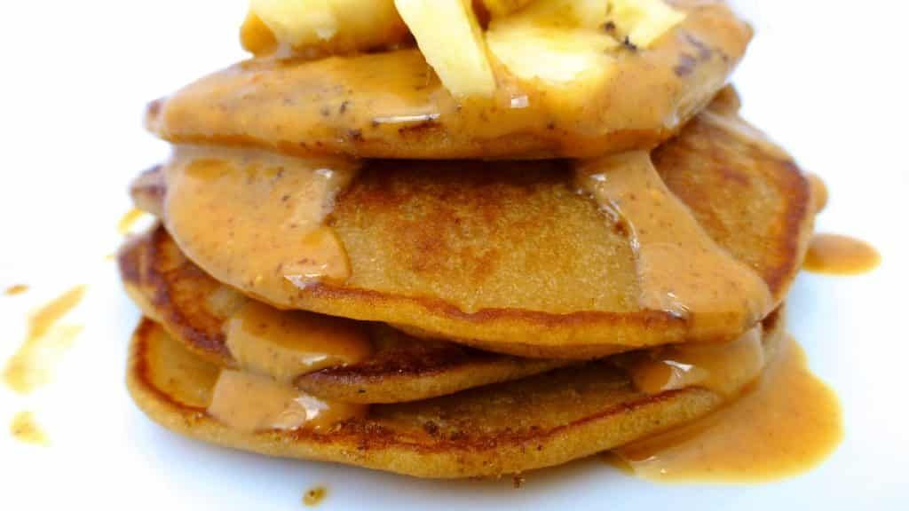 Easy pancake recipe with leftover bread simple tasty good easy pancake recipe with leftover bread simple tasty good ccuart Gallery