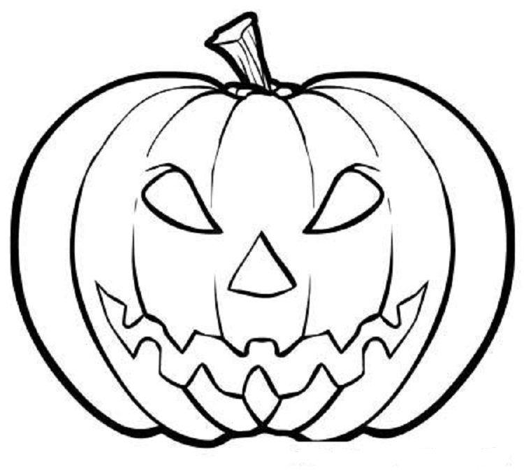 Halloween Pumpkins Coloring Pages Halloween Coloring Pages Pumpkin Coloring Pages Halloween Pumpkin Coloring Pages