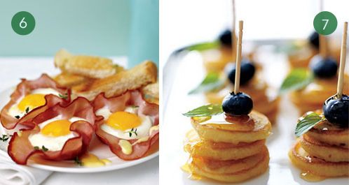 Roundup Brilliant Brunch Party Ideas Brunch Party Diy