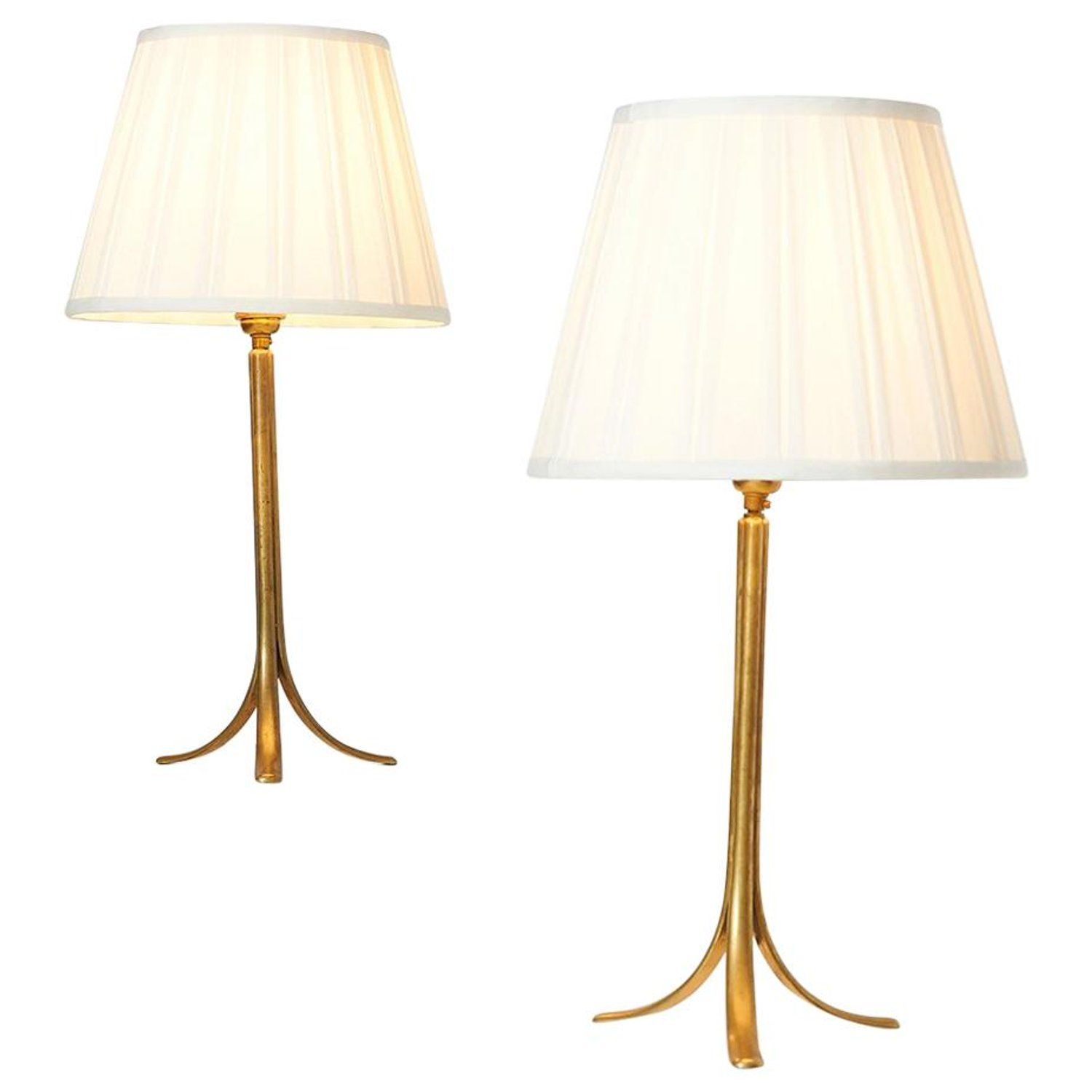 Karl Hagenauer Table Lamps Vienna 1930s Table Lamp Lamp Photo Lamp