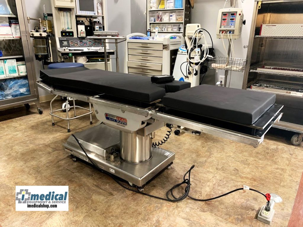 Skytron Surgical Tables for Sale Surgical tables, Table