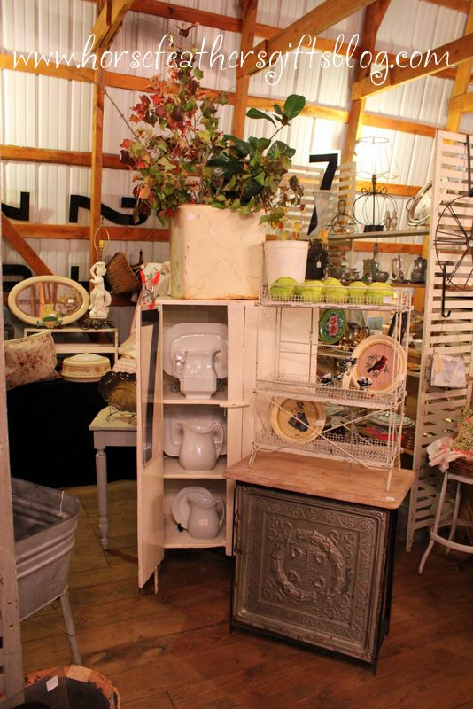 The Hayloft Barn Sale » Horsefeathers | Rescued. Revived. Original.
