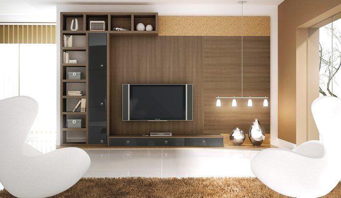 Rack Para Sala De Tv Planejado ~ rack planejado para sala de estar 3  home sala  Pinterest  Casa e