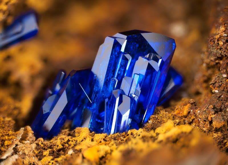 Magic Crystal ©