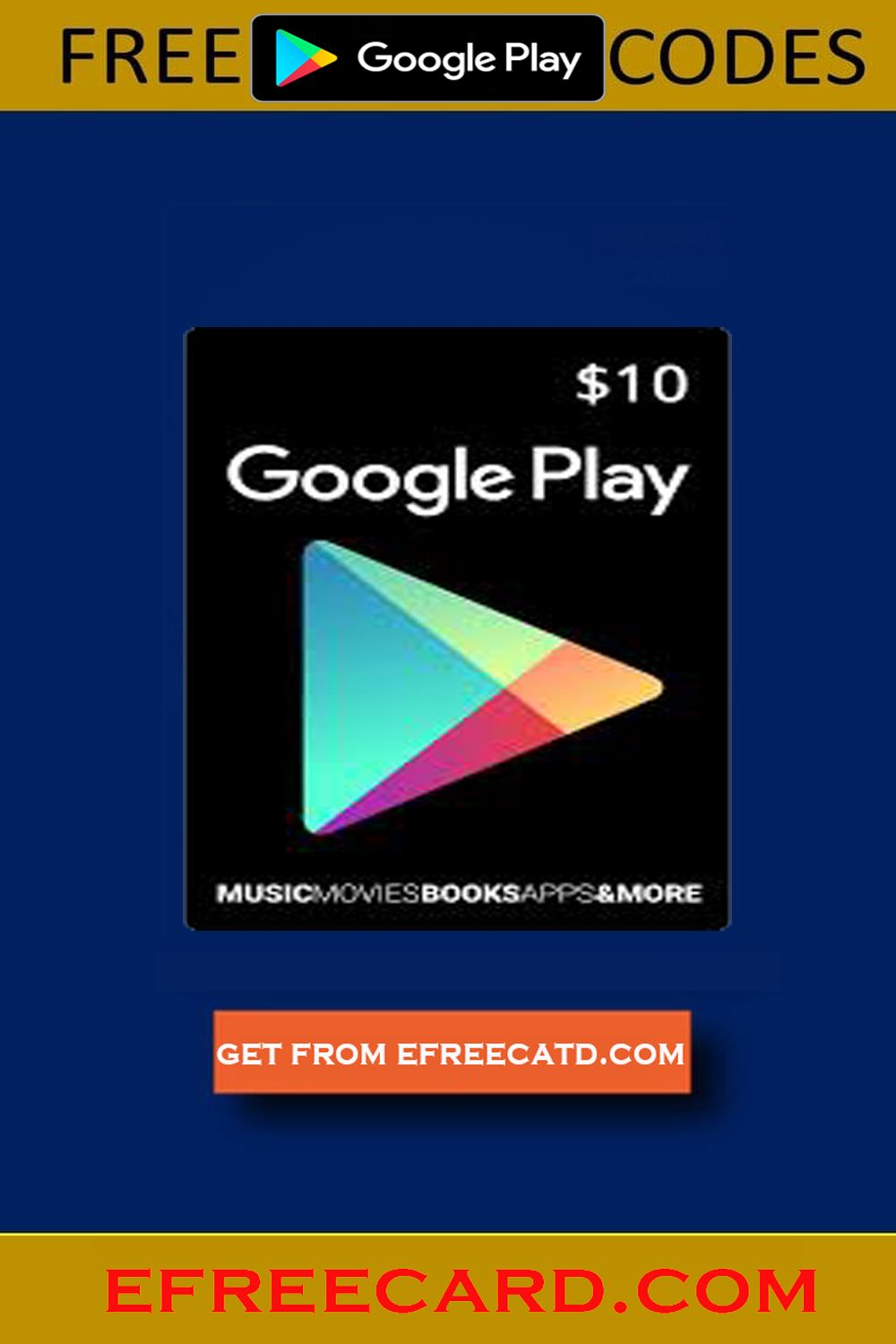 How to get redeem code for playstore 2020 google play