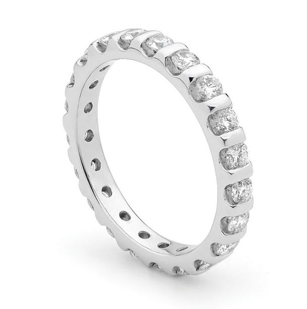 Engagement Ring Bands Options 19