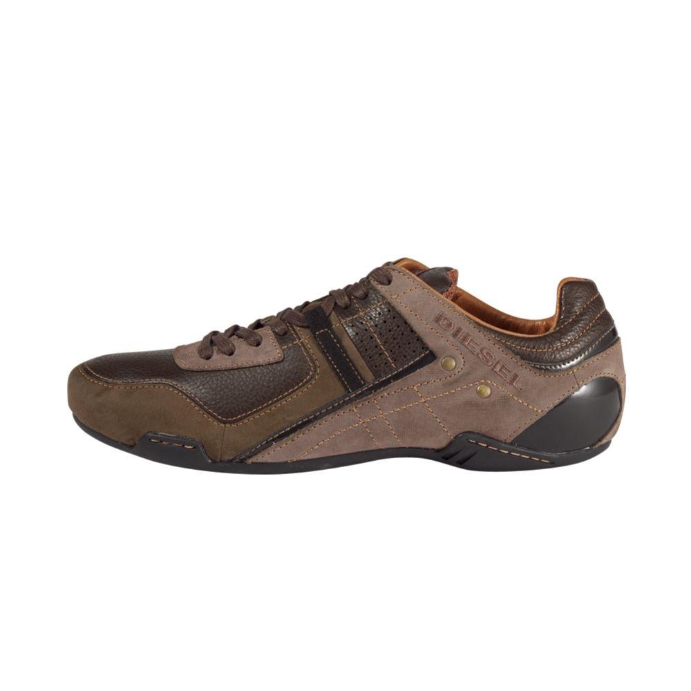 pretty nice 7ec4f 01cfa Mens Diesel Korbin 2 Casual Shoe   Yes please   Shoes ...