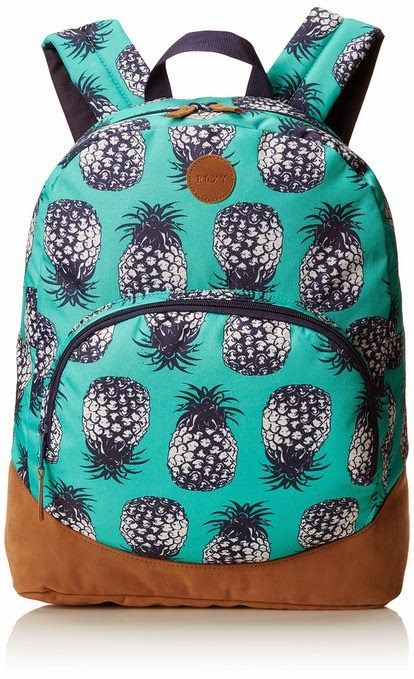 6666ff7bf097 pineapple backpack | Fashionable Backpacks for School | Pineapple ...