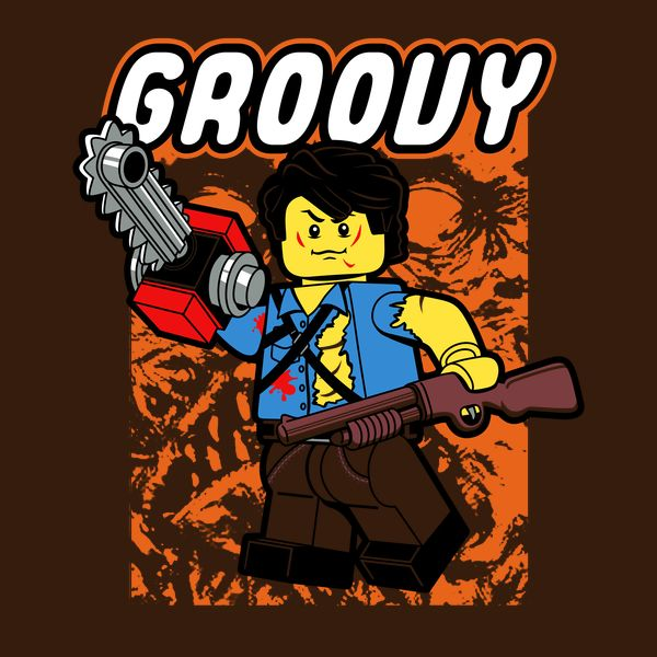 Everything is Groovy - NeatoShop