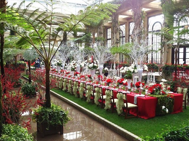Image Result For Longwood Gardens Wedding