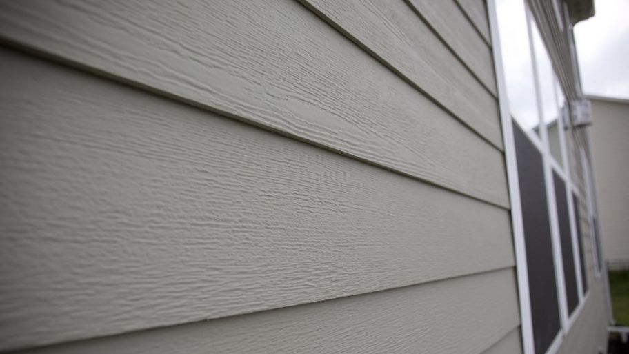 Signs Of Siding Problems Fiber Cement Siding Cement Siding Concrete Siding