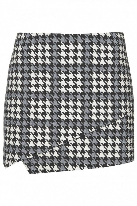 b6ab52ea34a0 16 Classic Skirts You Can Wear With Anything | Plaid Proud | Wrap ...