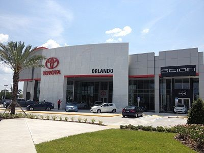 Toyota Of Orlando Serves Winter Park. Donu0027t Bother With Other Dealerships.  Choose