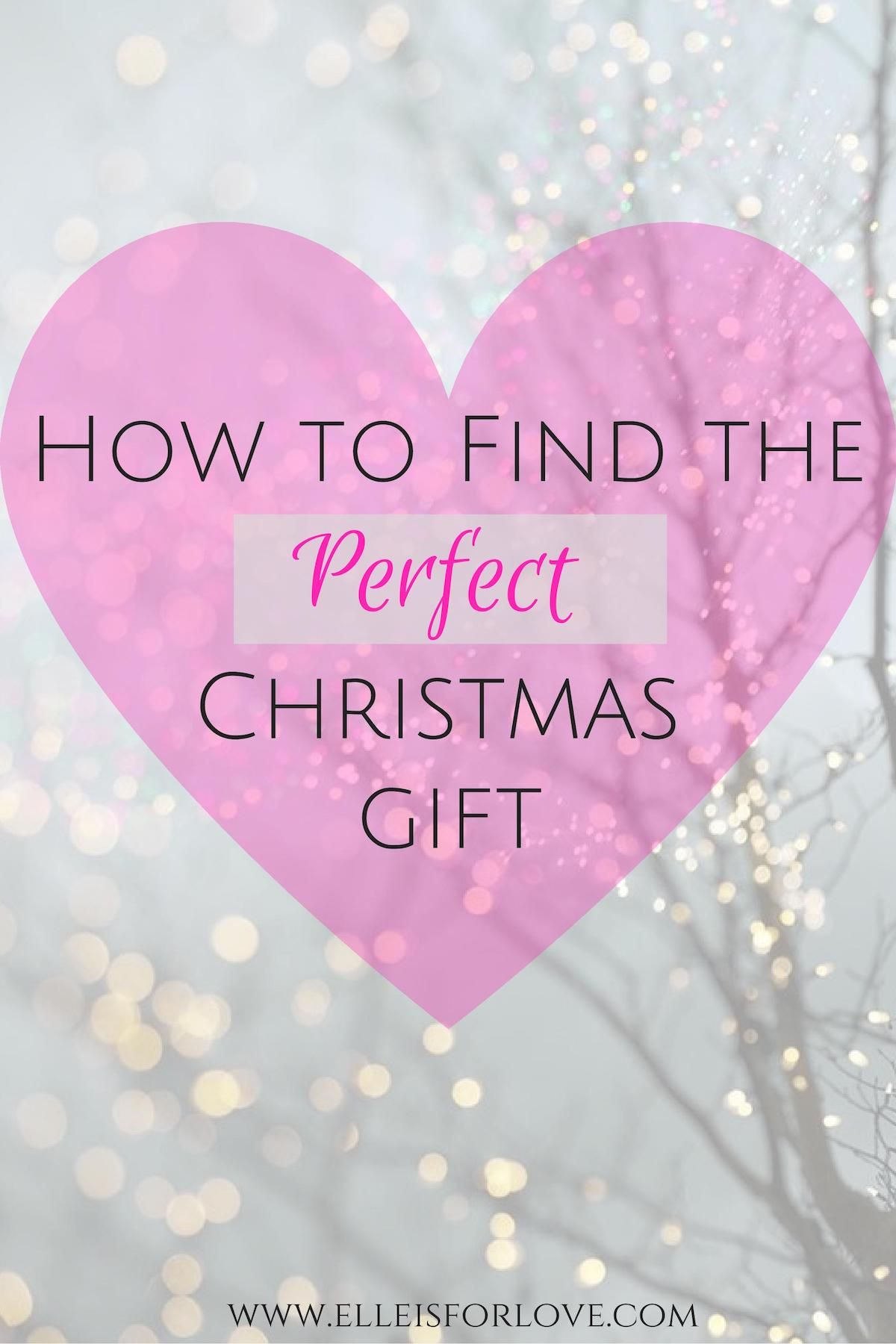 a step by step guide on how to find the perfect christmas gifts for everyone on your list whether they were naughty or nice