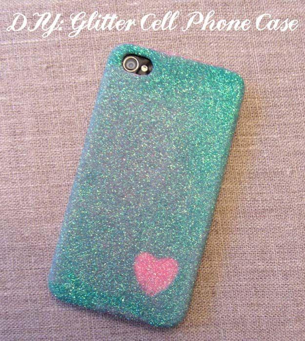 32 Diy Phone Cases Ideas That Make Your Phone Cooler Diy Phone