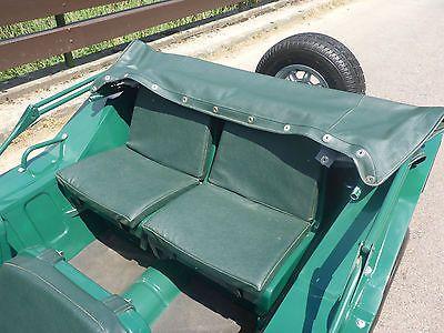 bd91d4e9b2 eBay  1965 MORRIS MINI MOKE  classiccars  cars