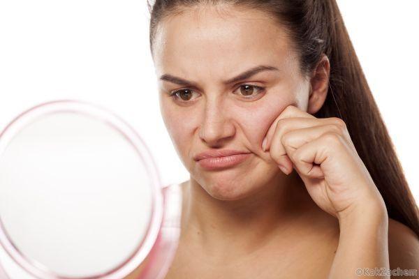 Обвисшие щеки: как подтянуть их и восстановить контур лица