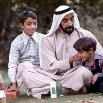 Sheikh Zayed History Uae Arab Men Prom Photoshoot