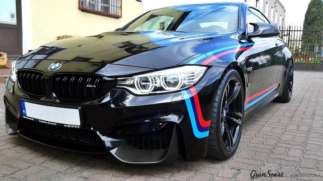 #BMW #F82 #M4 #Coupe #Black #Pearl #Provocative #Sexy #Hot #Live #Life #Love #Follow #Your #Heart #BMWLife