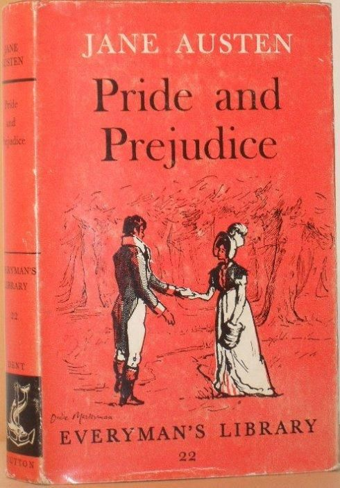 ironic quotes in pride and prejudice Free essay: jane austen combines the theme of irony with satire and drama in pride and prejudice to emphasize the overall basic plot of the story in possession of a good fortune, must be in want of a wife jane austen used this quote to open her second book, 'pride and prejudice', which was first published in 1813.