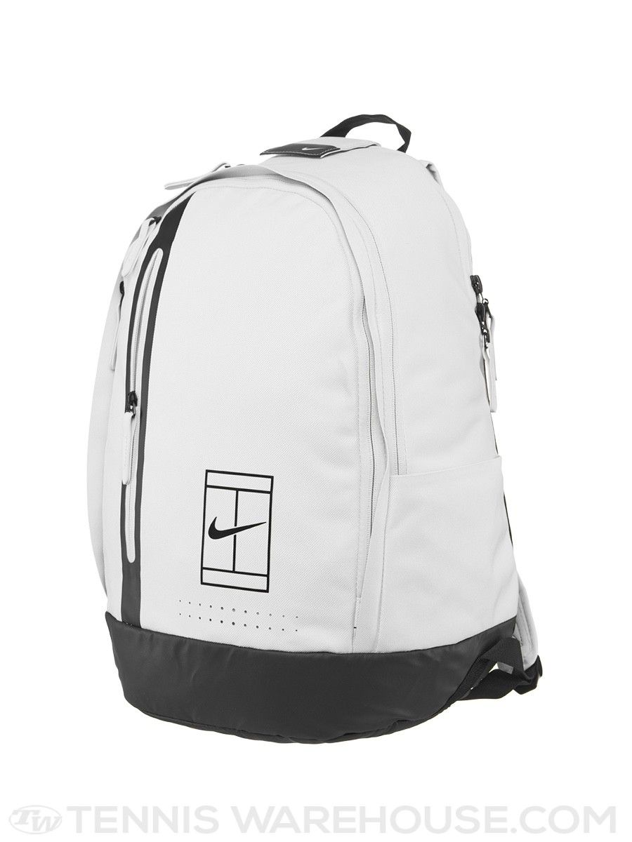Nike Court Advantage Tennis Backpack Vast Grey Tennis Backpack Tennis Bags Backpacks