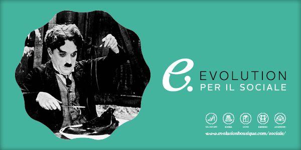 PROGETTO SOCIALE | CENA CON UNA SCARPA http://www.evolutionboutique.com/sociale/ #evolutionboutique #polignanoamare #outletbari #evolutionoutlet #Puglia #fashionpuglia #evomodasolidale #solidalevolutionboutique