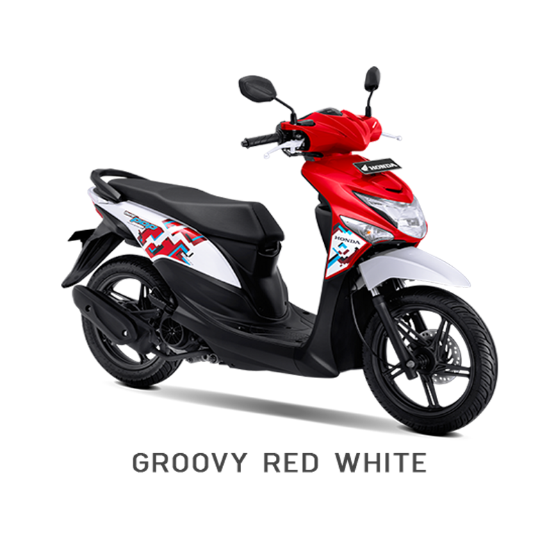 Daftar Harga Kredit Motor Honda Beat 2020 Harga Cash dan