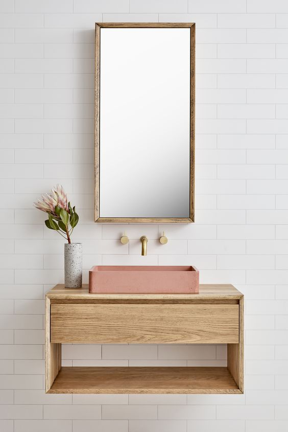 Photo of Interior Goals: Best of Bathrooms – The White Files
