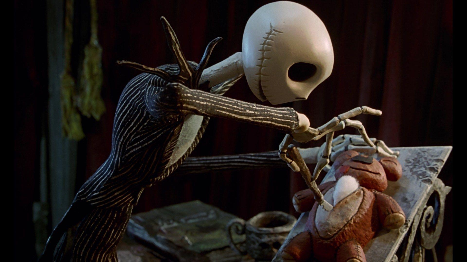 Image result for nightmare before christmas screencap | halloween ...