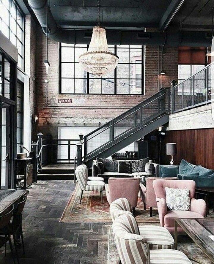 Beton Ist Kunst@Sb5_Sichtbeton Chill Ambient Moderne Wohnzimmer