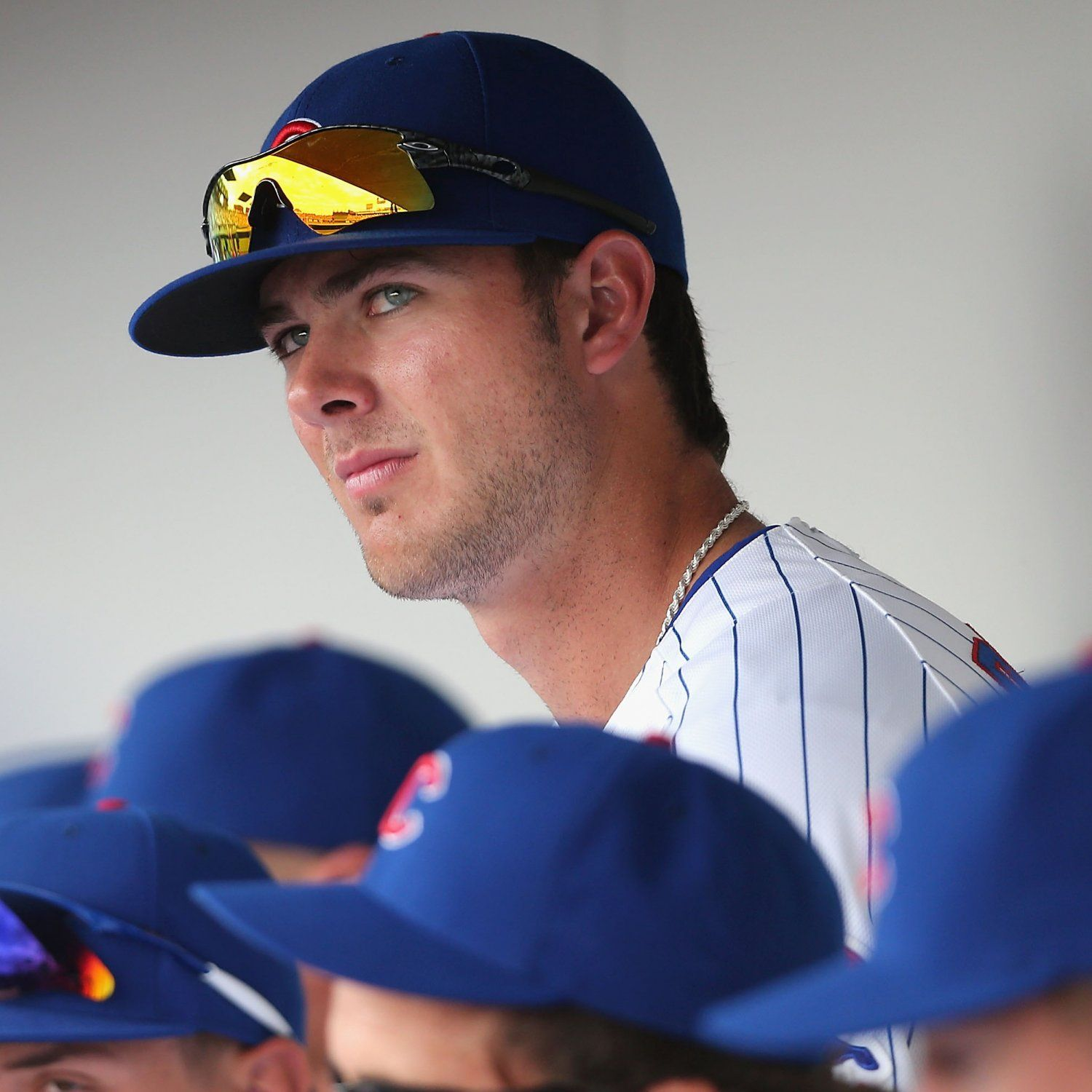Mlb Prospects Update Hottest Coldest Players At Each Minor League Level Kris Bryant Kris Bryant Cubs Cubs