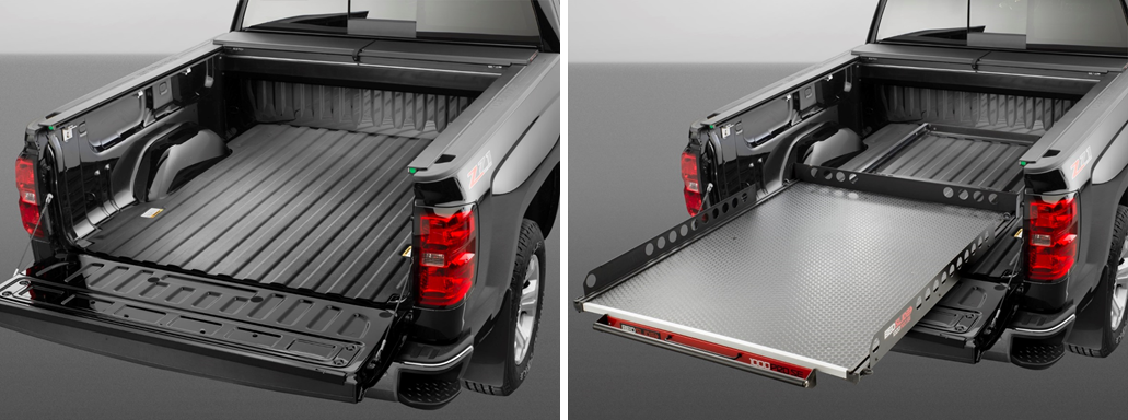 Thinking of adding a bed slide to your truck? Before you