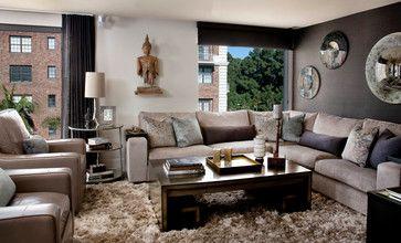 Shanghai Swank  Asian  Living Room  San Diego  Lori Gentile Beauteous The Living Room San Diego Decorating Inspiration