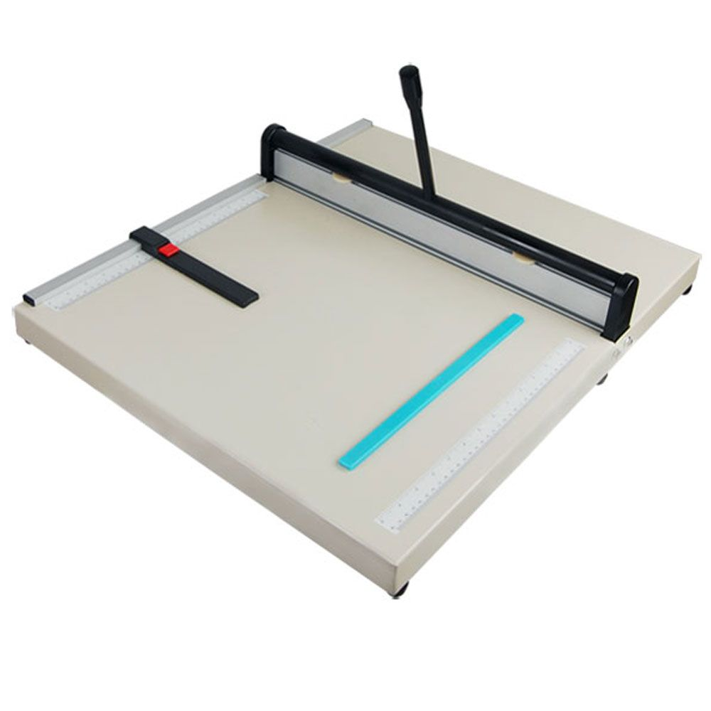 Manual Paper Scoring Heavy Duty Creasing Machine Paper Home Crafts Heavy Duty
