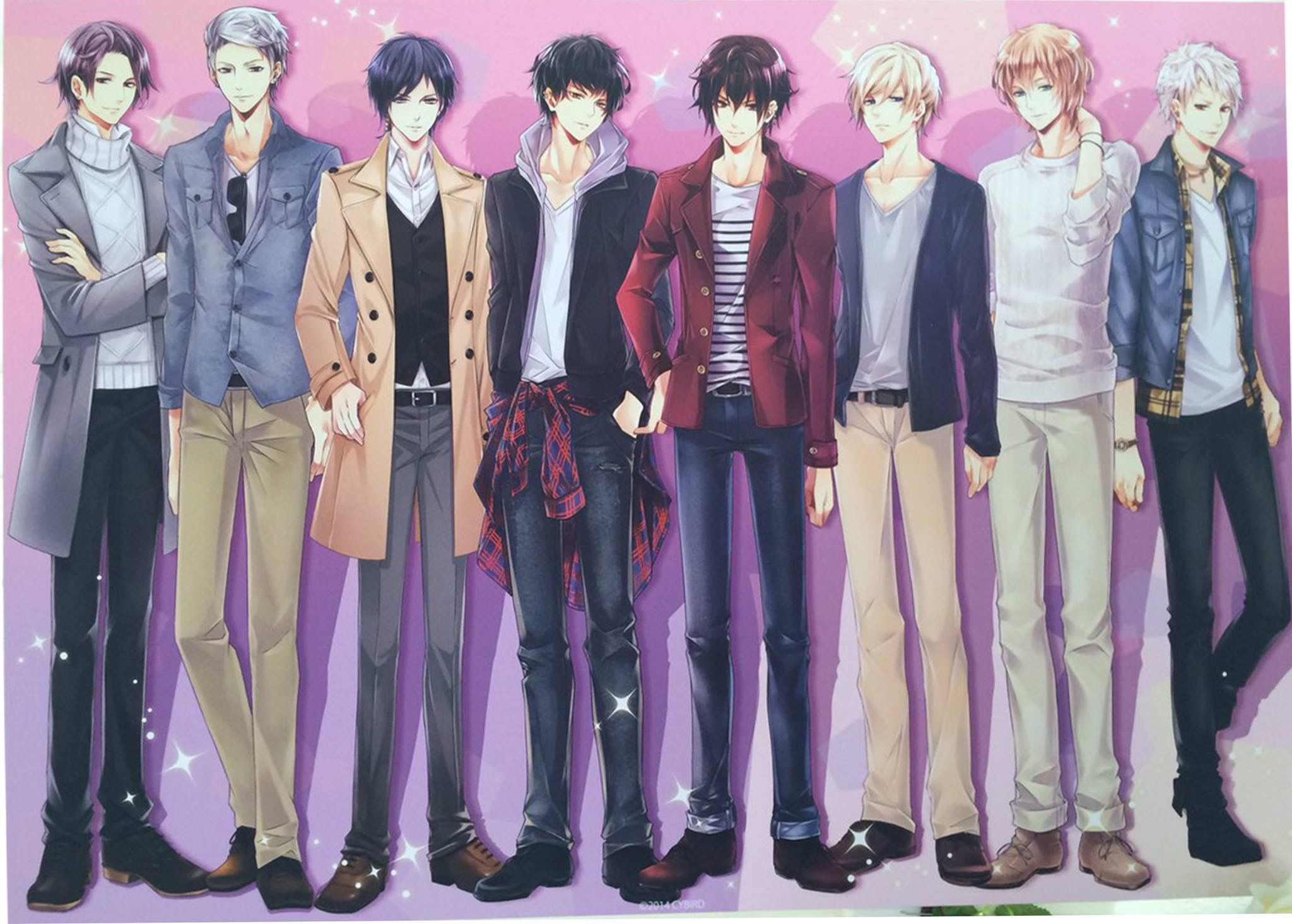 Prince In Casual Attire Anime Inspired Outfits Anime Outfits Anime Guys Shirtless