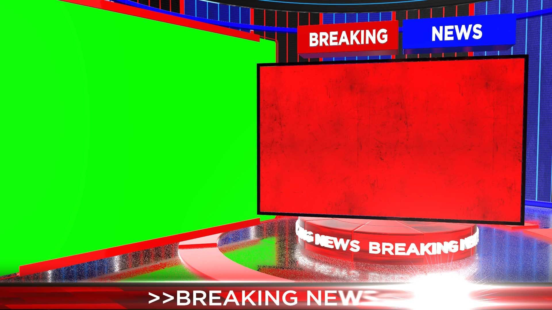 Breaking News Intro Free Templates By Mtc Tutorials 2 Mtc Tutorials Photoshop Templates Free Breaking News Template Free