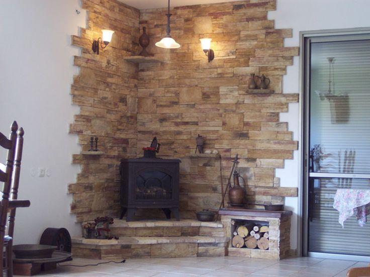 Mathios Verblendsteine Innen Innen Mathios Verblendsteine Verblendsteine Steinwand Wohnzimmer Zuhause Dekoration