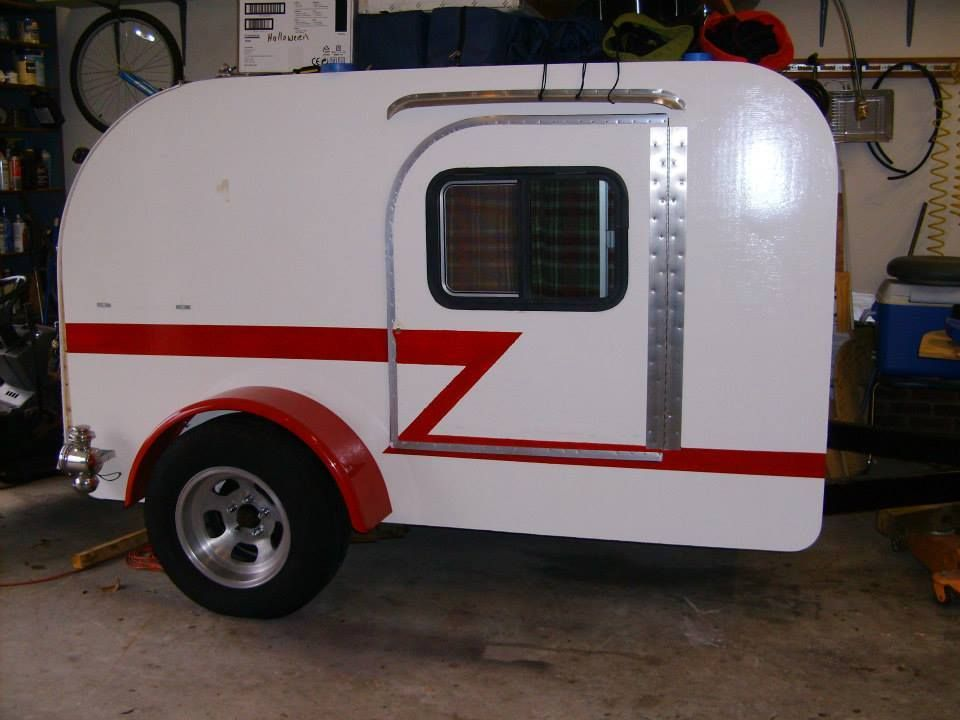 Pin By Tim Brown On Camping Trailer