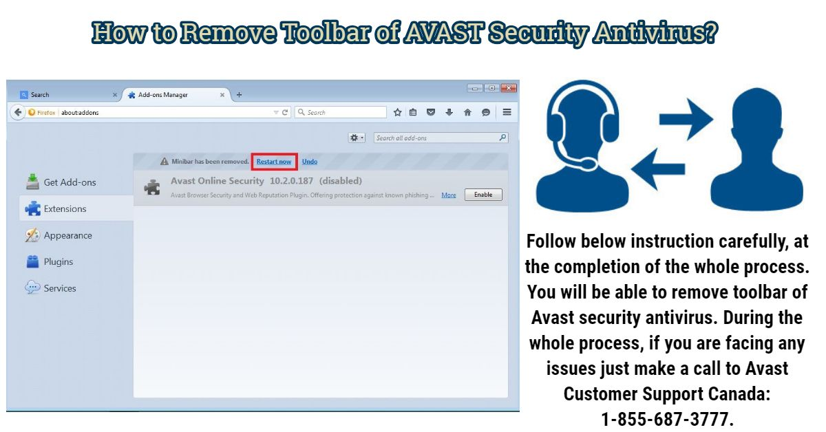 avast online security addon
