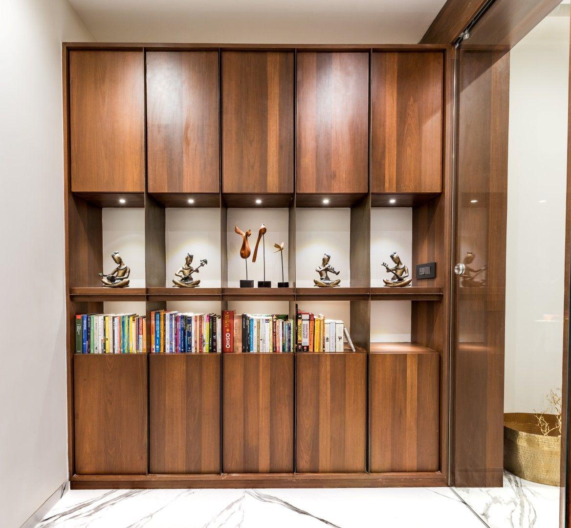 Library Unit Design