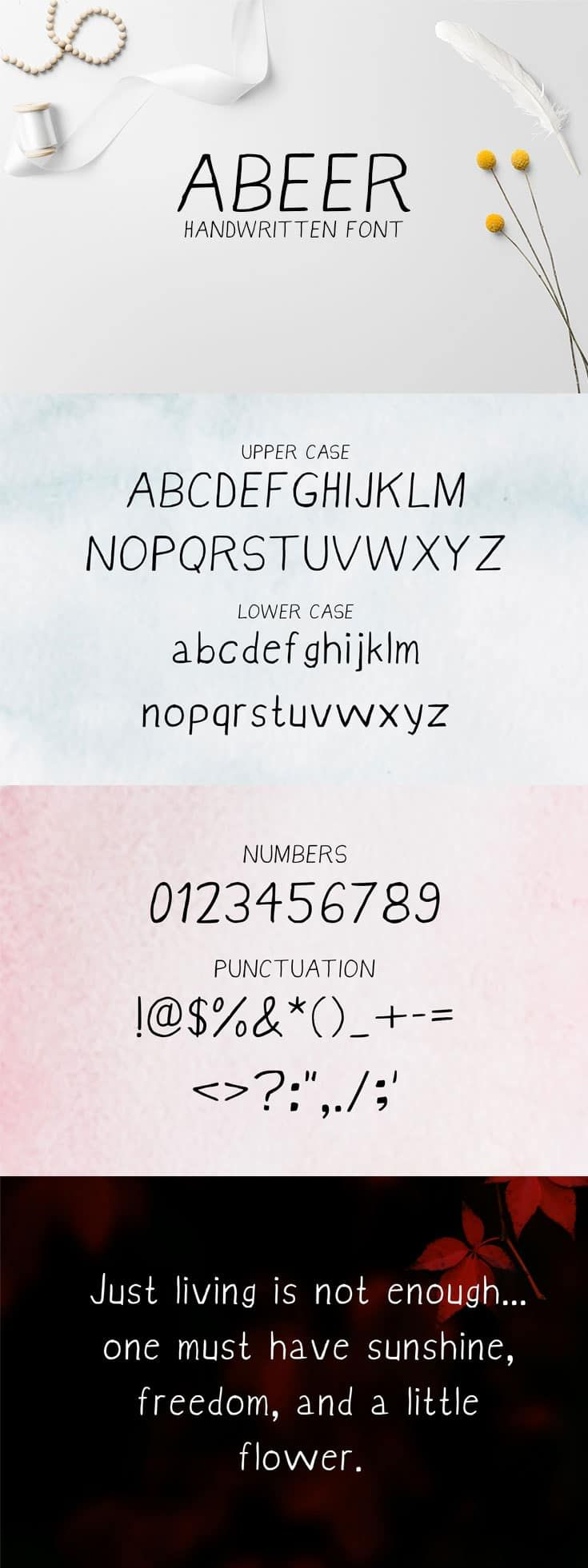 So Today We Are Releasing This Font Which Reflects A Playful Handwriting Style That Will Be Great For