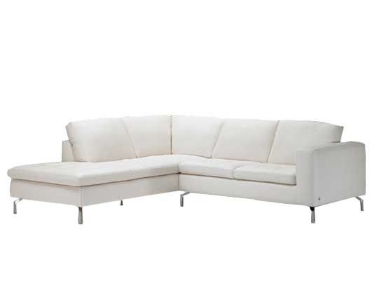 Hip Furniture SAVOY SECTIONAL 2458 Handcrafted in