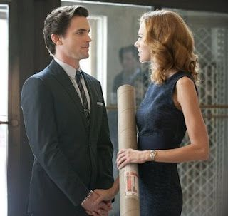 "White Collar - ""Judgment Day"""