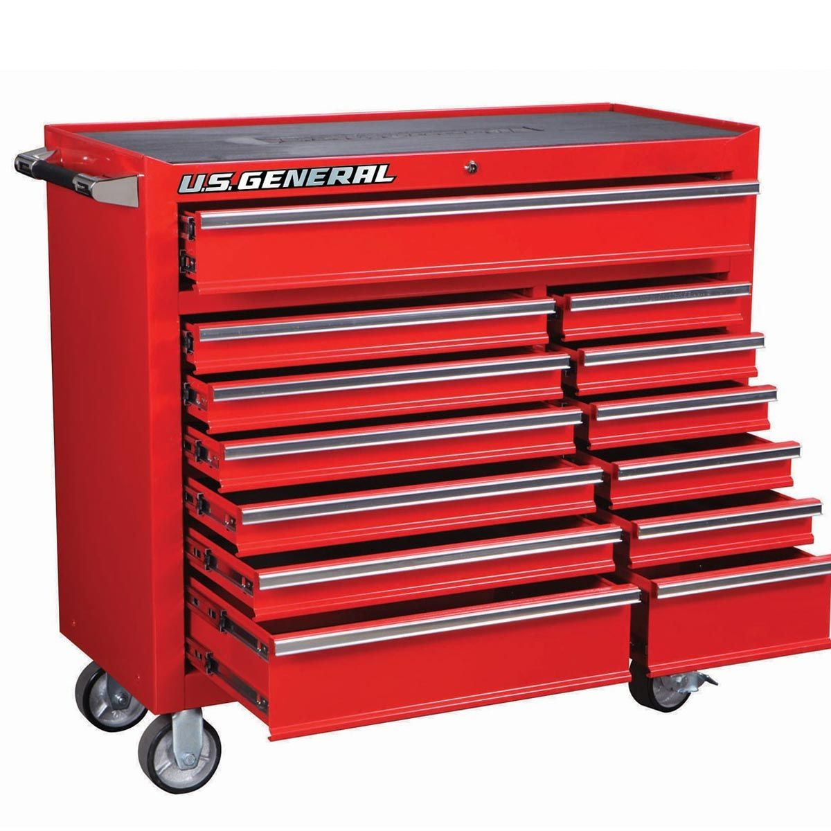 20 Amazing Storage Products From Harbor Freight Metal Tool Box Tool Chest Tool Box Organization