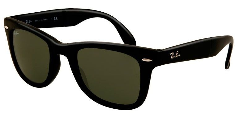fa7d81dd576cb RB4105- FoldingWayfarer Sunglasses in 2018