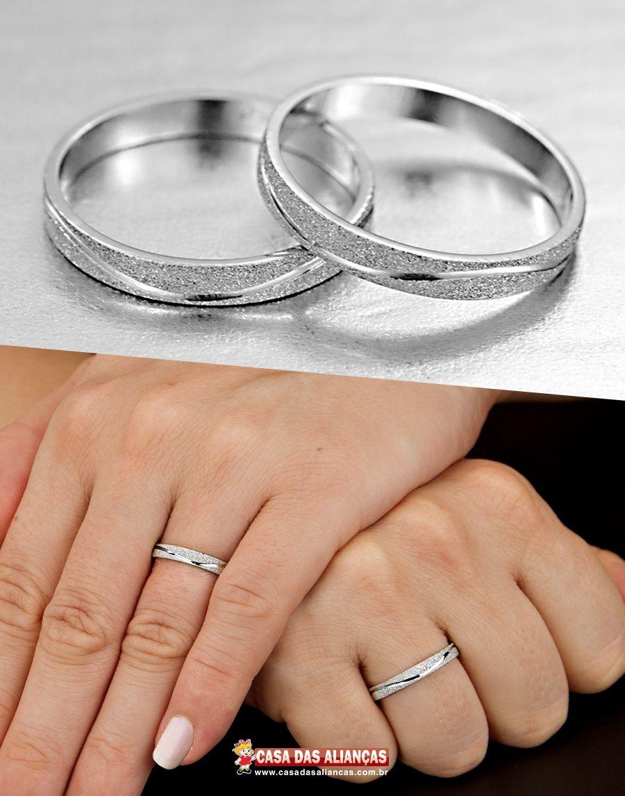 Como escolher a aliança de namoro?