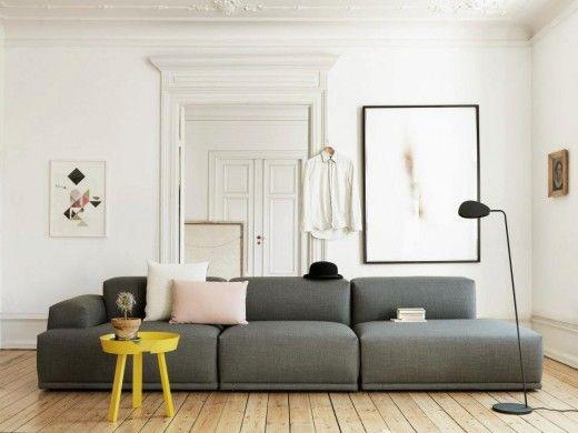 Inspiration Sofa Love Wohnen Sofa Skandinavisches Design Schoner Wohnen
