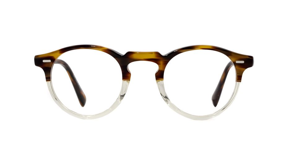b635d866bc Oliver Peoples - Gregory Peck RX Optical Eyewear