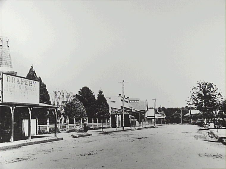 Historical Photos Of Springwood Nsw Google Search